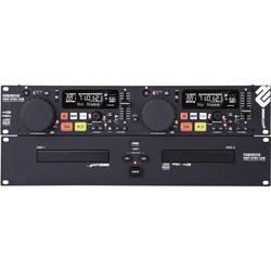 Dvojitý CD prehrávač pre DJ Reloop RMP-2760 USB 223010