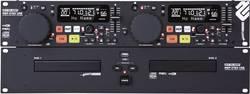 Image of DJ Doppel CD Player Reloop RMP-2760 USB