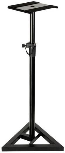 Monitor-Stativ Ausziehbar, Höhenverstellbar Monitorboxen-Ständer 1 St.