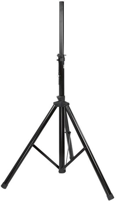 Treppiede per altoparlante PA Estensibile , Regolabile in altezza Adam Hall SPS023 1 pz.