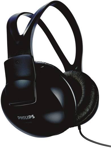 Philips SHP1900 Kopfhörer Over Ear Schwarz