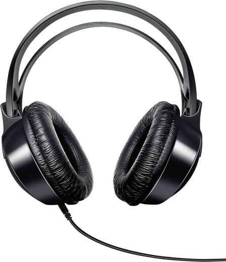 Kopfhörer Philips SHP1900 Over Ear Schwarz