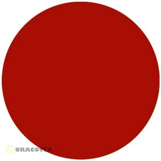 Zierstreifen Oracover Oraline 26-022-004 (L x B) 15 m x 4 mm Hell-Rot