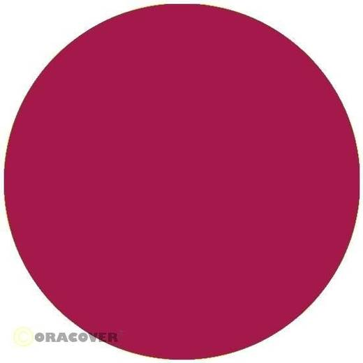 Plotterfolie Oracover Easyplot 54-024-002 (L x B) 2 m x 38 cm Pink