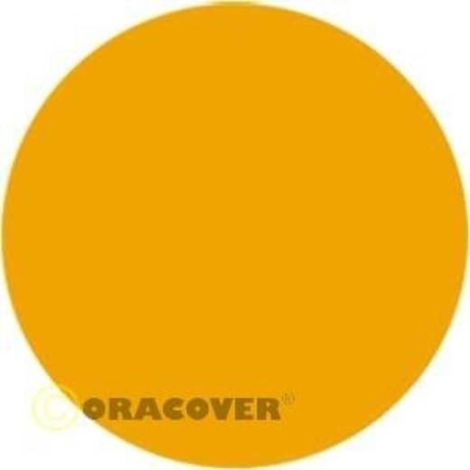 Zierstreifen Oracover Oraline 26-030-006 (L x B) 15 m x 6 mm Cub-Gelb