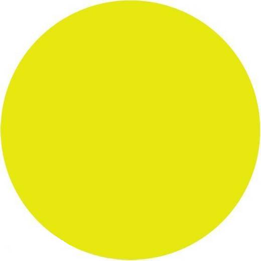 Plotterfolie Oracover Easyplot 52-031-010 (L x B) 10 m x 20 cm Gelb (fluoreszierend)