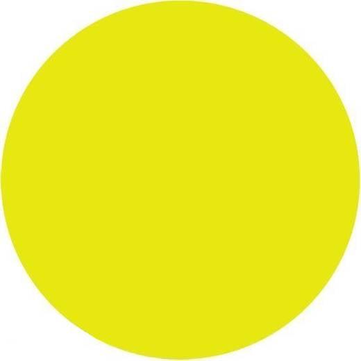 Plotterfolie Oracover Easyplot 54-031-002 (L x B) 2 m x 38 cm Gelb (fluoreszierend)