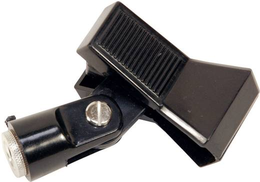"""Mikrofonklammer Paccs HMH-K01 Produktabmessung, Ø: 35 mm Innengewinde: 5/8"""""""