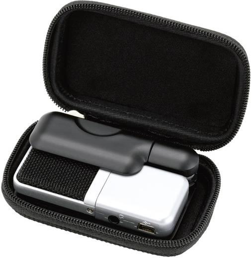 USB-Studiomikrofon Samson GO Kabelgebunden