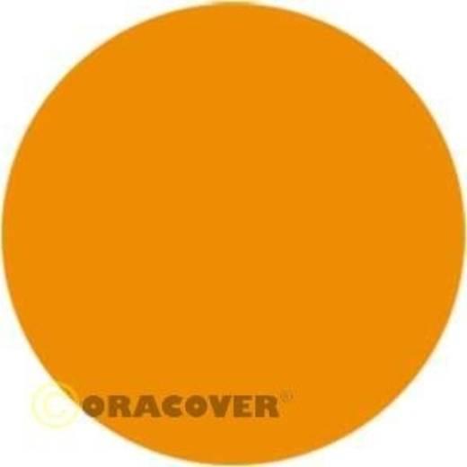 Bügelfolie Oracover 21-032-010 (L x B) 10 m x 60 cm Gold-Gelb