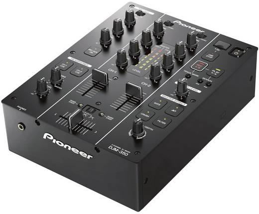 DJ Mixer Pioneer DJ DJM-350