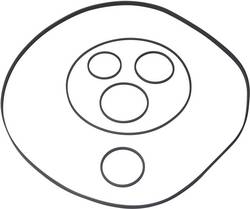 Sada řemínků pro AV zařízení Audio-Video-Universal I