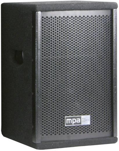mpa M.I.L.L.Y. 2.0 MK III Aktives PA-Lautsprecher-Set
