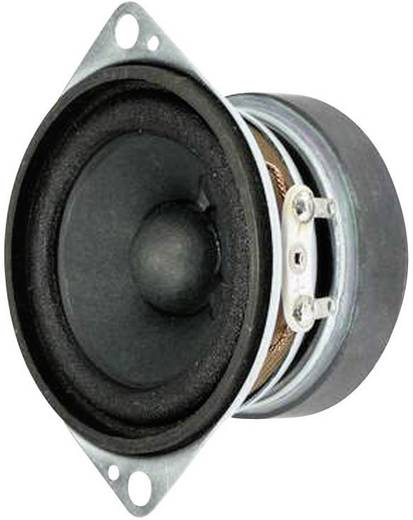 2 Zoll 5 cm Breitband Lautsprecher-Chassis Visaton FRS 5 5 W 8 Ω