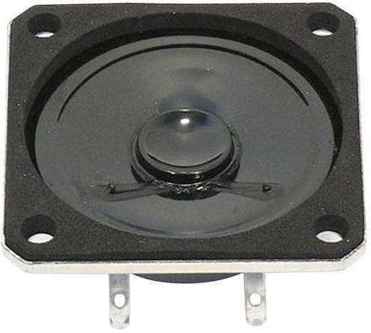 2 Zoll Breitband Lautsprecher-Chassis Visaton K 50 SQ 2 W 8 Ω