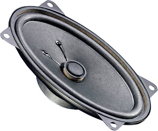 5.9 Zoll 15 cm Breitband Lautsprecher-Chassis Visaton FR 9.15 15 W 4 Ω