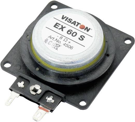 Elektrodynamischer Exciter Visaton EX 60 S 25 W 8 Ω