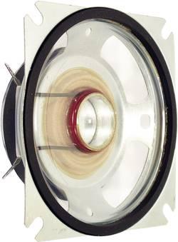 Širokopásmový reproduktor Visaton SL 87 WPM, 4 Ω