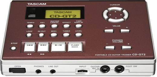 Tascam CD GT2 Gitarren-Trainer