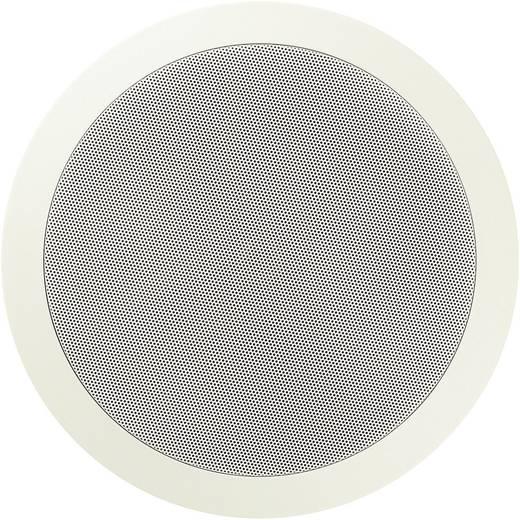 HECO INC 602 Einbaulautsprecher 180 W 8 Ω Weiß 1 St.