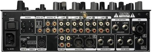 DJ Mixer Denon DJ DN-X1700