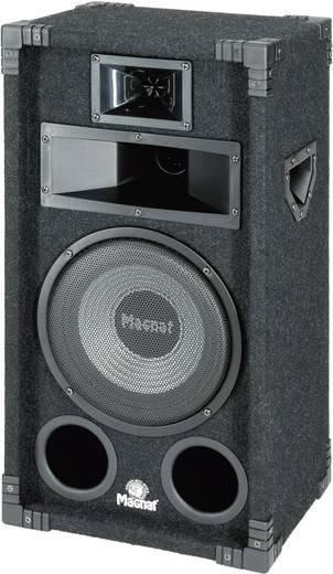 Party Lautsprecher 20 cm 8 Zoll Magnat Soundfoce 1200 130 W 1 St.