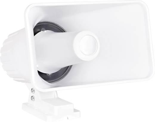 Druckkammerlautsprecher SpeaKa Professional LP-30 50 W Weiß 1 St.