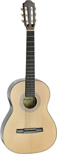 Hohner HC03 Konzertgitarre natur