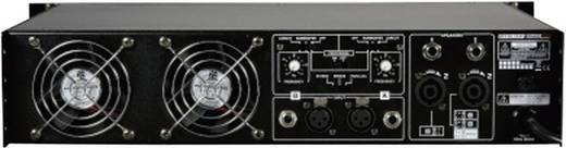 PA Verstärker Reloop Amperor 5005 RMS Leistung je Kanal an 4 Ohm: 1600 W