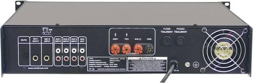 ELA-Verstärker Omnitronic MP-60 60 W