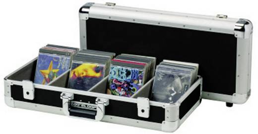 CD-Case Reloop Club Series (L x B x H) 613 x 170 x 289 mm