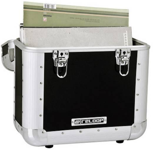 Platten-Case Reloop Club Series (L x B x H) 220 x 360 x 395 mm