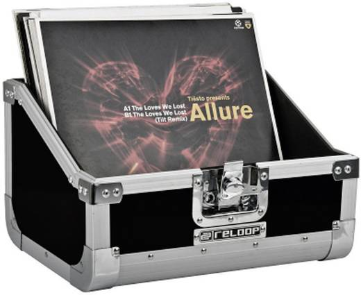 Platten-Case Reloop Club Series (L x B x H) 275 x 360 x 350 mm
