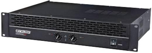 Reloop Dominance 702 PA Verstärker RMS Leistung je Kanal an 4 Ohm: 180 W