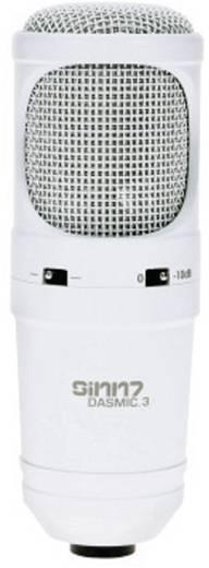Studiomikrofon Sinn7 DasMic.3 Übertragungsart:Kabelgebunden inkl. Kabel