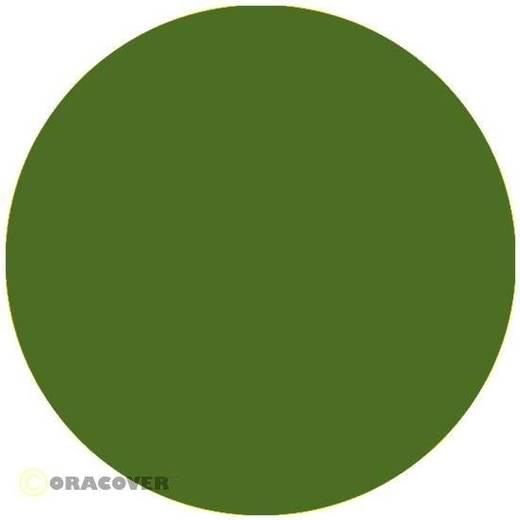 Zierstreifen Oracover Oraline 26-042-003 (L x B) 15 m x 3 mm Hell-Grün