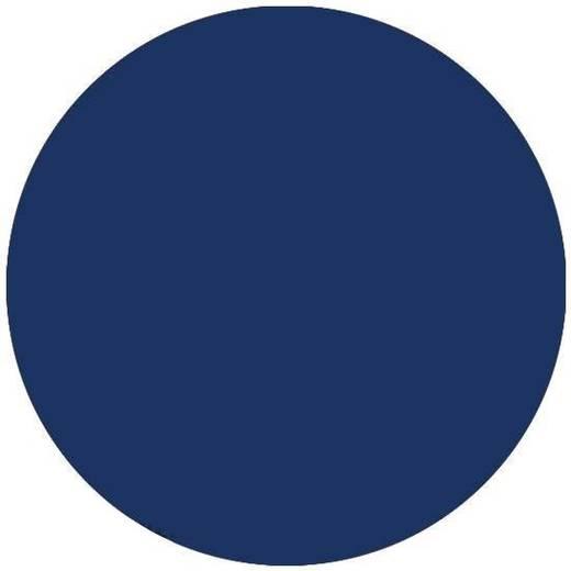 Bügelfolie Oracover Oralight 31-050-010 (L x B) 10000 mm x 600 mm Blau