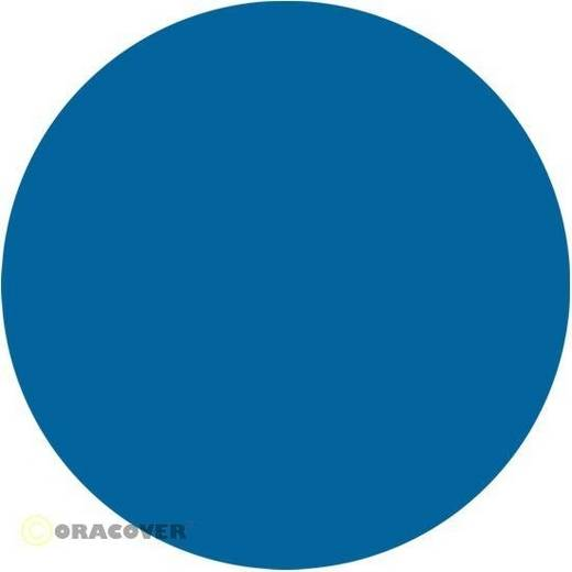 Plotterfolie Oracover Easyplot 50-051-010 (L x B) 10 m x 60 cm Blau (fluoreszierend)