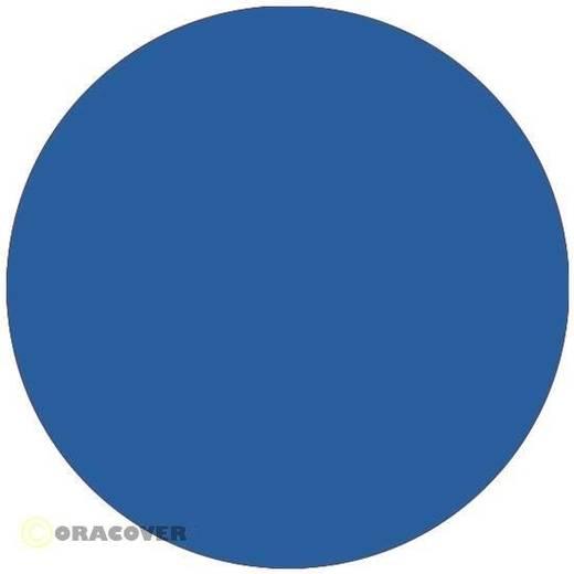 Klebefolie Oracover Orastick 25-053-010 (L x B) 10 m x 60 cm Hell-Blau