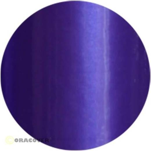 Zierstreifen Oracover Oraline 26-056-003 (L x B) 15 m x 3 mm Perlmutt-Lila