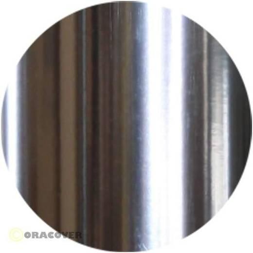 Dekorstreifen Oracover Oratrim 27-090-002 (L x B) 2000 mm x 95 mm Chrom