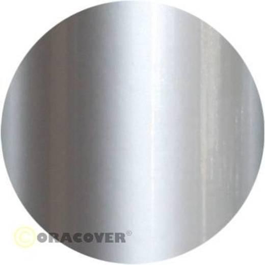 Bespannfolie Oracover Easycoat 40-091-002 (L x B) 2000 mm x 600 mm Silber