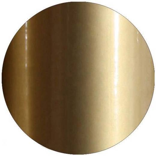 Bügelfolie Oracover 21-092-002 (L x B) 2000 mm x 600 mm Gold