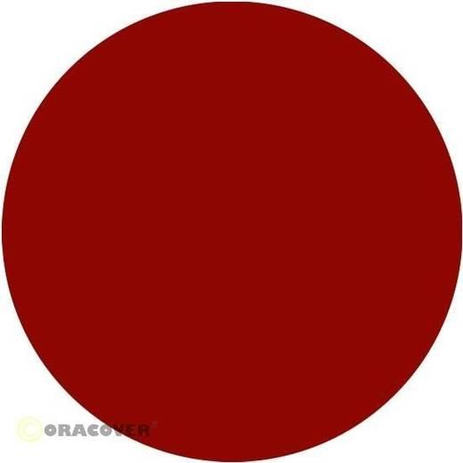Zierstreifen Oracover Oraline 26-222-006 (L x B) 15000 mm x 6 mm Scale-Hellrot