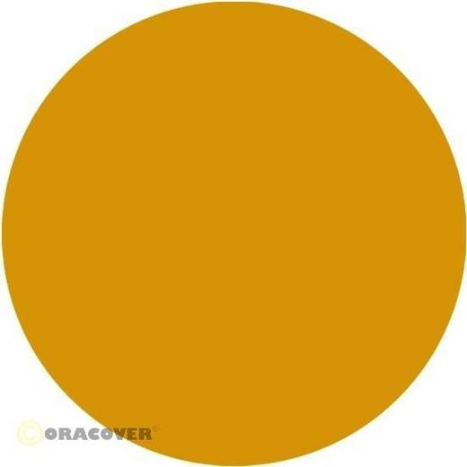 Modellbaulack Oracover Oracolor 122-030 100 ml Scale-Cub-Gelb