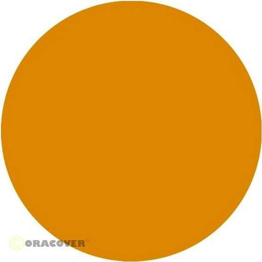 Dekorstreifen Oracover Oratrim 27-232-025 (L x B) 25000 mm x 120 mm Scale-Gold-Gelb
