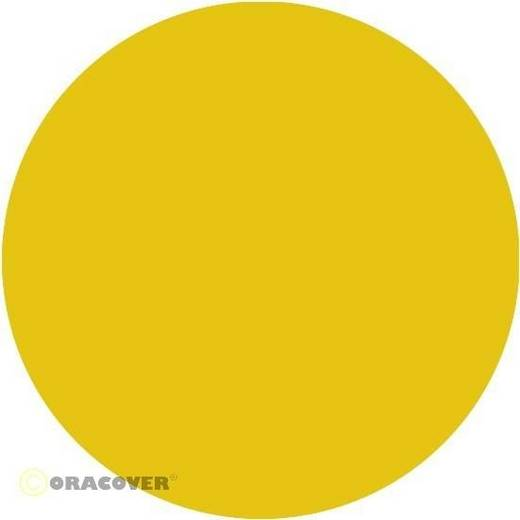 Zierstreifen Oracover Oraline 26-233-005 (L x B) 15000 mm x 5 mm Scale-Gelb