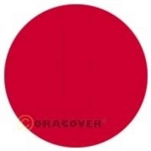 Klebefolie Oracover Orastick 29-022-002 (L x B) 2000 mm x 600 mm Royal-Rot