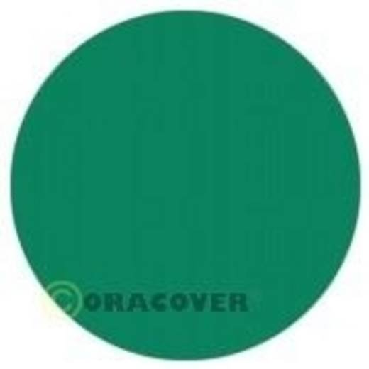 Bügelfolie Oracover 28-043-010 (L x B) 10000 mm x 600 mm Royal-Mint