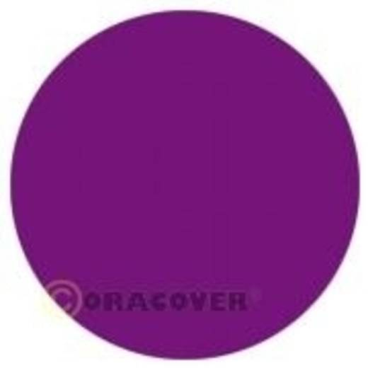 Bügelfolie Oracover 28-058-002 (L x B) 2000 mm x 600 mm Royal-Violett